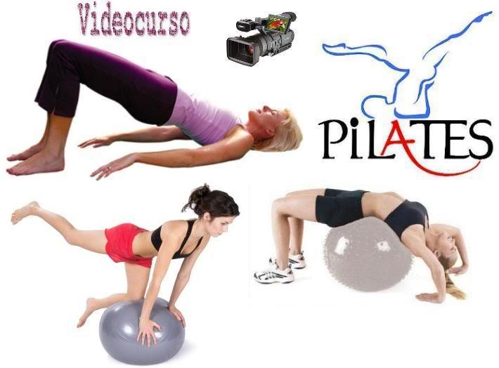 Pilates en casa videos dietas de nutricion y alimentos - Como hacer pilates en casa ...