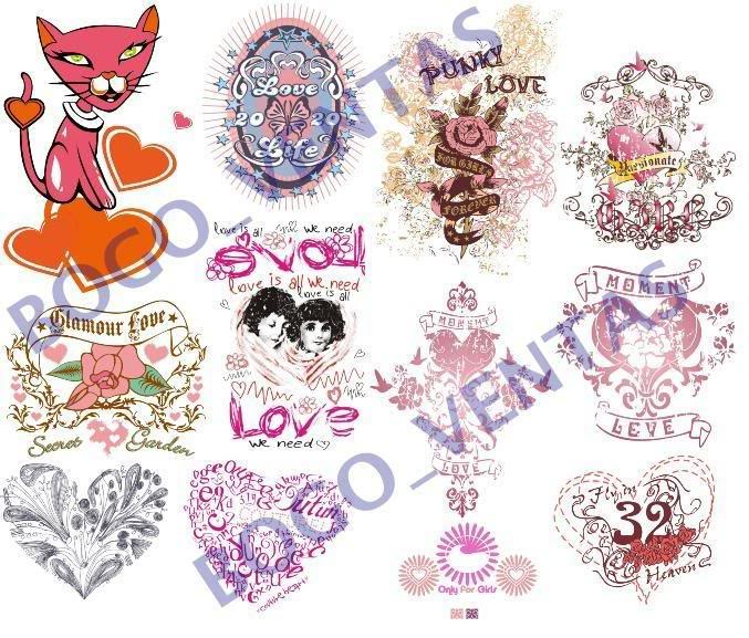 ROMANCE Corazones, amor, enamorados, tonos rosa, primavera